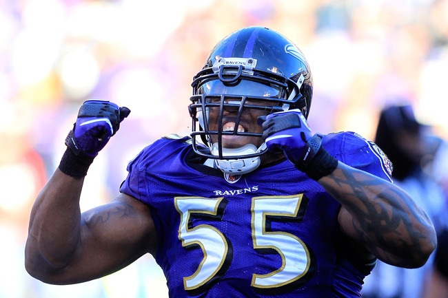 Terrell Suggs, DE, Baltimore Ravens#Repin By:Pinterest++ for iPad#