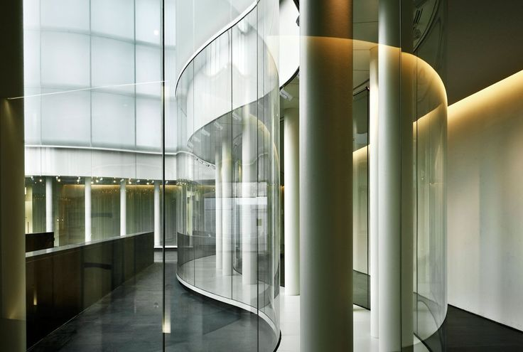 Museo delle Culture  - MUDEC | Museum of Cultures, Milan | David Chipperfield Architects