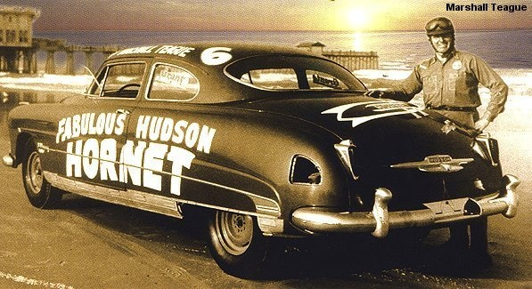 Doc From Cars The Fabulous Hudson Hornet Is A Old
