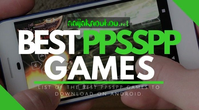 5 Best Ppsspp Games To Download For Android Games Adventure Video Game Android