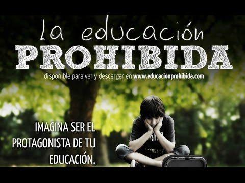 Zakázané vzdelávanie. [CZ titulky]