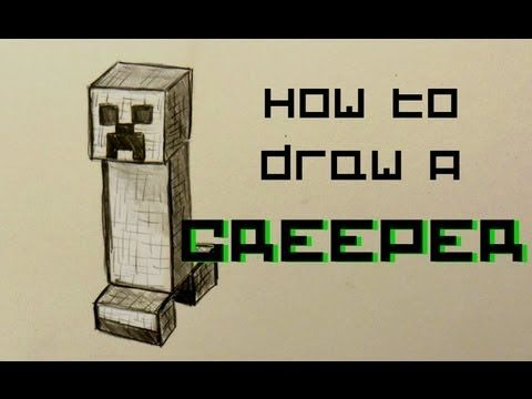 9 best How to draw Minecraft images on Pinterest How to draw, To - best of blueprint maker minecraft