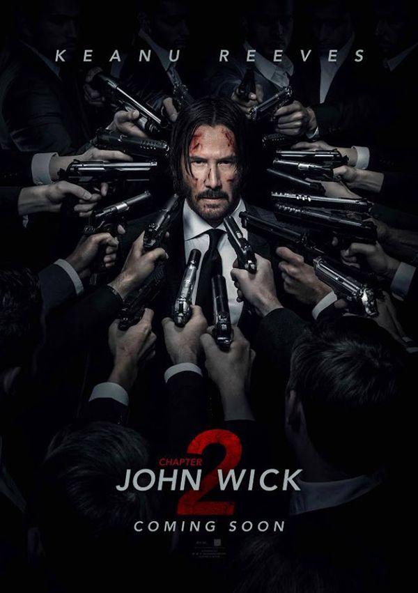 """""""Chad Stahelski vuelve a dirigir una nueva historia sobre vida de este legendario asesino, la cual llegará a las salas de cine de Estados U..."""