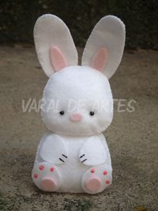 Coelhinho Branco Baby