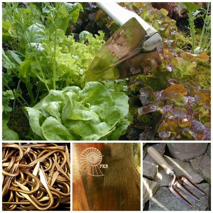 Narzędzia do samodzielnej uprawy roślin - wyjątkowa jakość i wpływ na glebę.