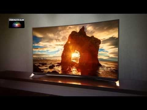 Nouvel arrivage, et pas des moindres dans les showrooms Cobra : venez tester et comparer les TV #UHD #Curved #Panasonic #CR850 ! |   #SmartTV #TV