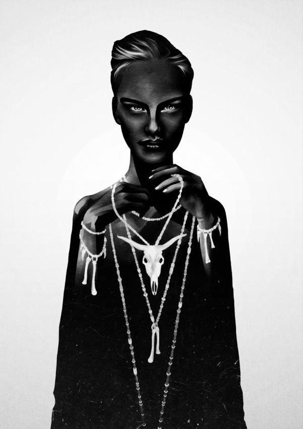Rituals by Ruben Ireland, via Behance