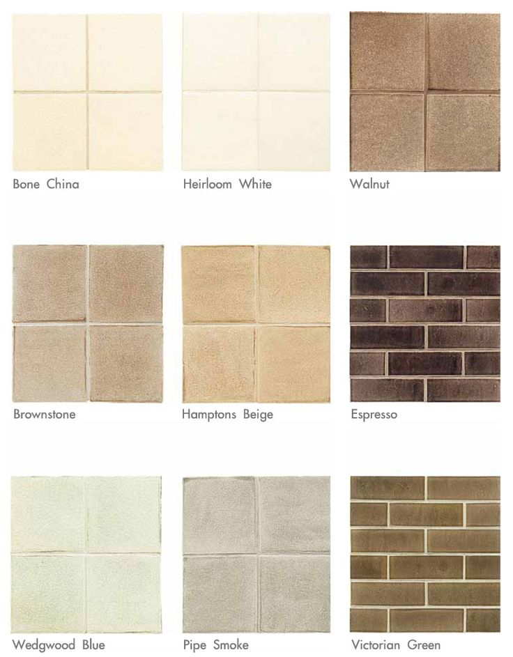 Best Gramercy Park Ceramic Tile Colors Ceramic Tiles Color Tile 400 x 300