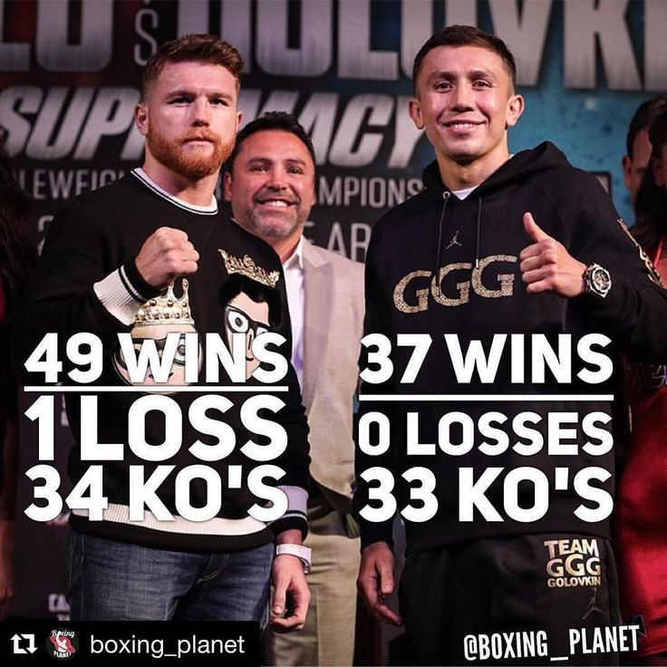Will Golovkin get his first Loss or will Canelo get his 50th win⁉️ #Repost @boxing_planet ••••••••••••••••••••••••••• •••••••••••••• Who's ready for the best fight in boxing history?!? Sept 16 #CaneloGGG #vivamexico #kazakhstan #thread_legends #2days #walterweight #lightweight #middleweight #worldchampion #worldbest #boxing #legendary #teamcanelo #teamggg