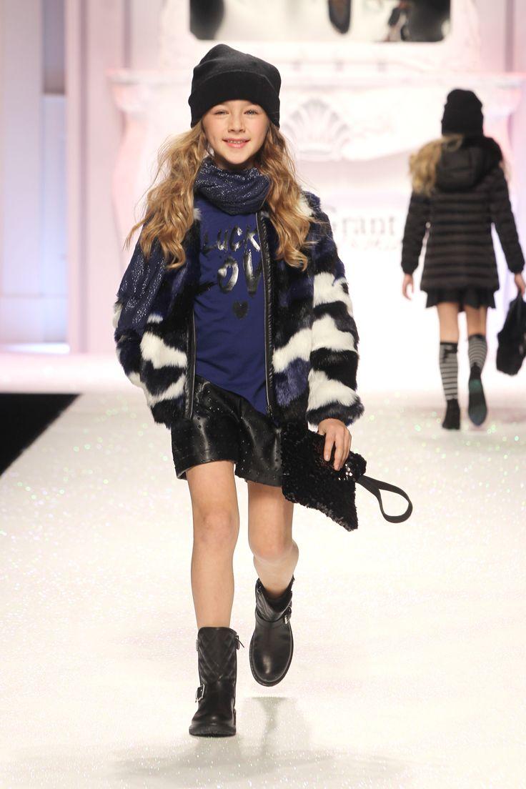 Tinuta boho chic pentru micile domnisoare fashioniste #MissGrant