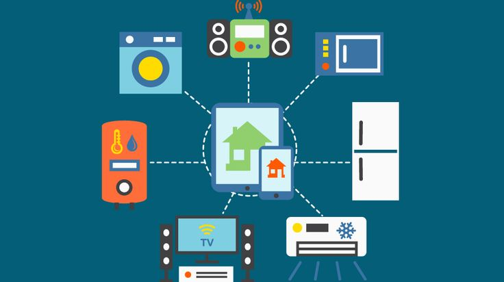 31 Best Images About The Internet Of Things On Pinterest Business Technology Marketing And