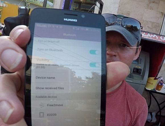 Descubren sofisticada estafa en los cajeros automáticos de la Riviera Maya   El Viralero - Yahoo Noticias