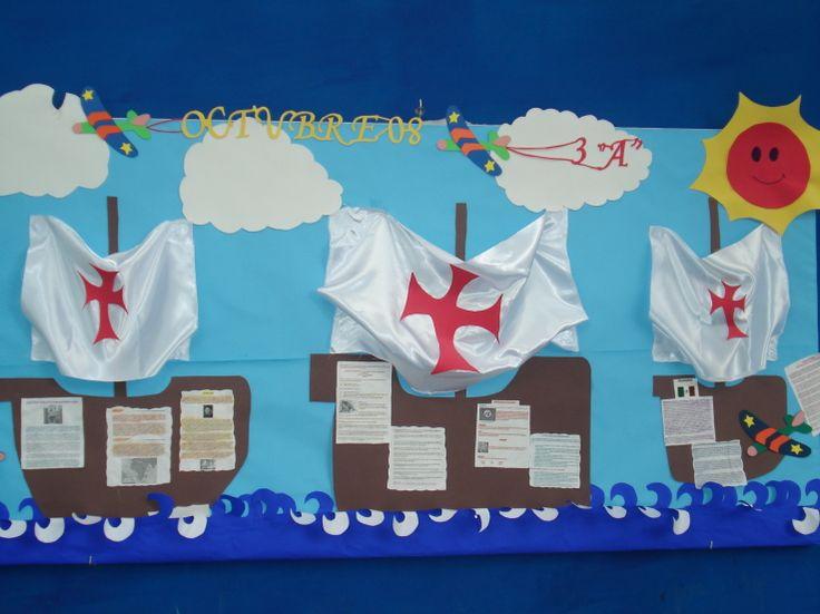 Periodicos murales creativos preescolar buscar con for Contenido del periodico mural