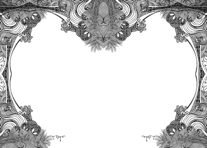 37 best border design images on pinterest