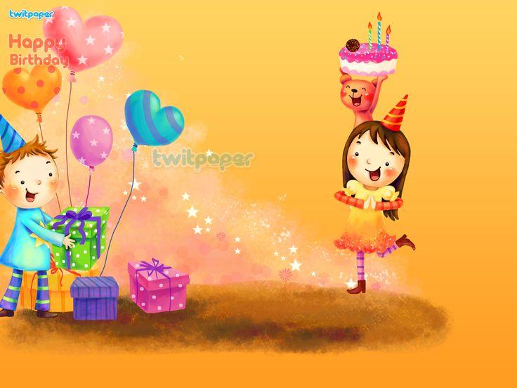 491 best Birthday images on Pinterest Best birthday wishes, Cake - birthday wish template