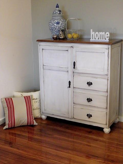 stunning antique white wash furniture | 77 best White wash furniture! images on Pinterest | White ...
