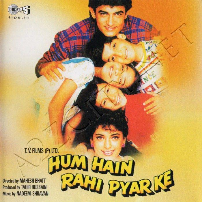 Hum Hain Rahi Pyar Ke 1993 Flac Bollywood Movie Songs Bollywood Songs Movie Songs