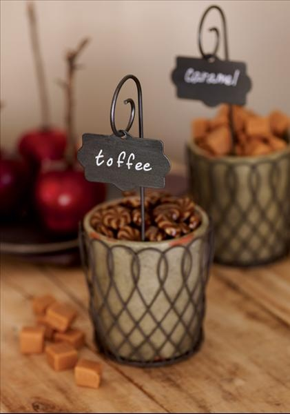 Must-Have Mini Markers with French Wire Pots from Willow House