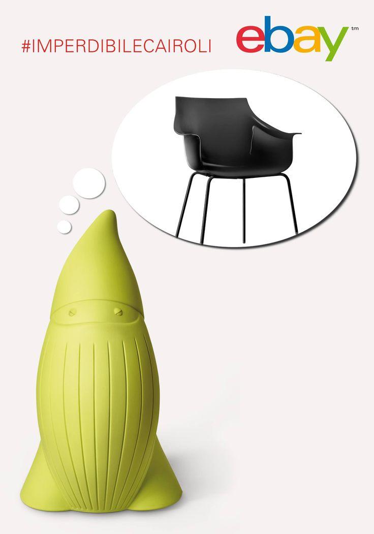 Meno attaccamento alle poltrone, più spazio alle sedie.