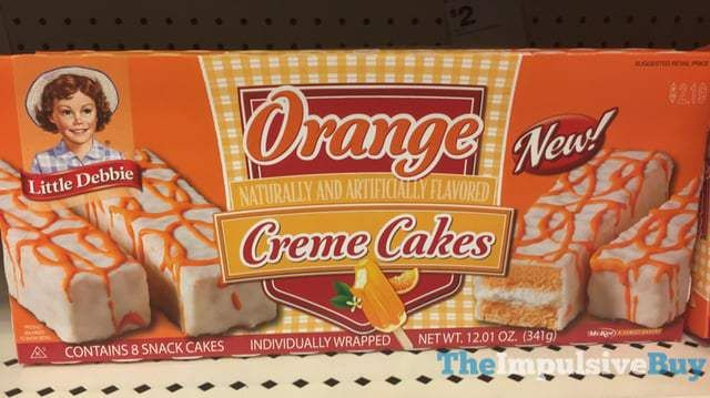 284 Best Images About Little Debbie Snack Cakes On