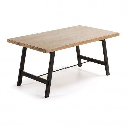 30 best esstisch images on pinterest | dining table, wood and, Esstisch ideennn