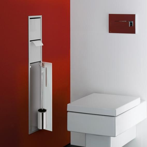 Emco Asis Public Unterputz Wc Modul 978305052 Reuter Aluminium Badezimmer Mit Sauna Badezimmer