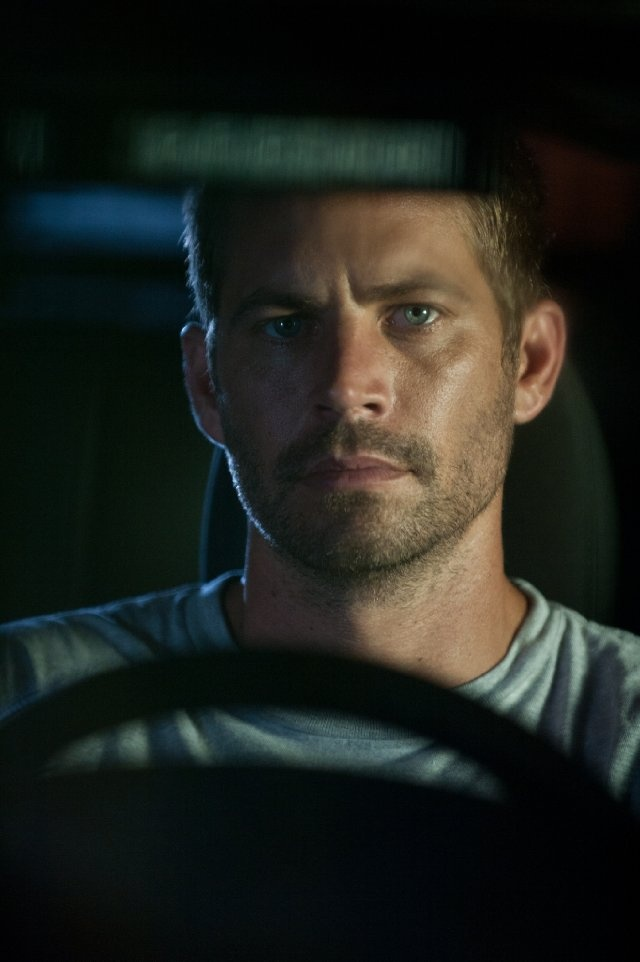 Still of Paul Walker in Fast Five