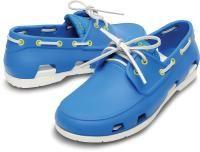 Crocs Beach Line Boat Shoe Crocs from Flip-flop-online.com