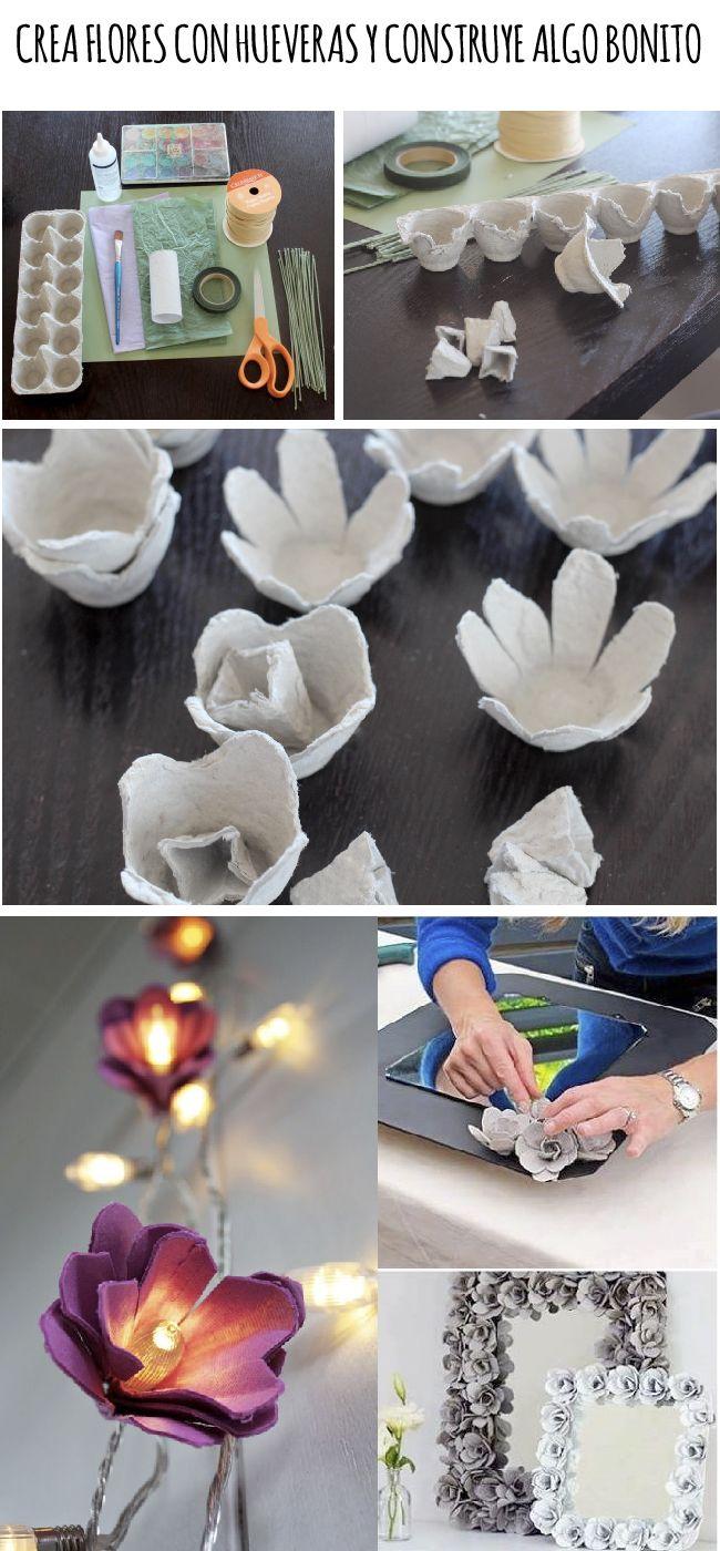Regalos DIY de última hora para el día de la madre (via Bloglovin.com )