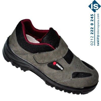Schuster İş Ayakkabısı S1 SP300