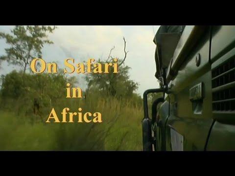 African Safaris and Tours | Taga Safaris