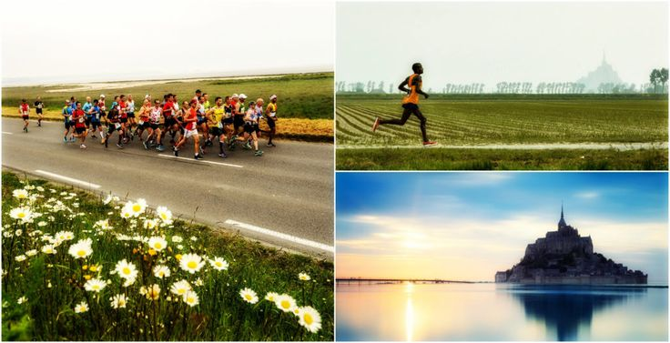 Europe's Best Bucket List Marathons