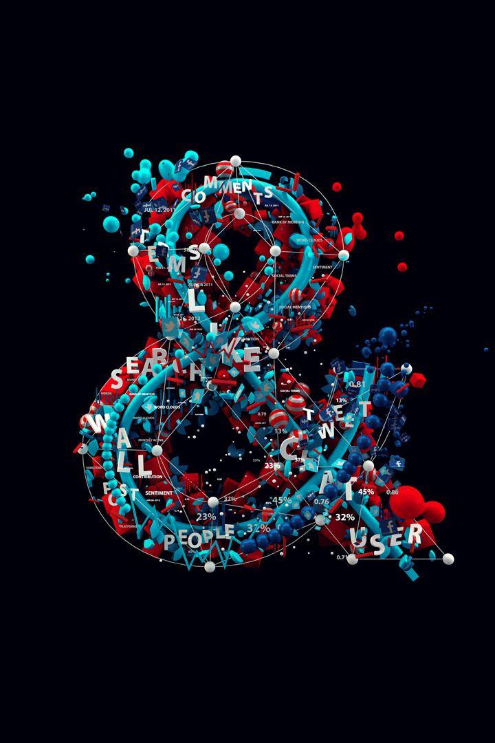 Fantastic Graphic and Motion Design Work of Sebastian Onufszak