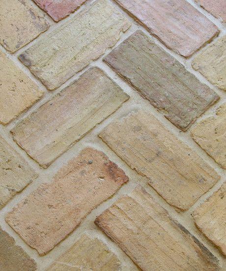 reclaimed terracotta tiles mediterranean - photo #38