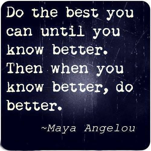 I Do The Best I Can Quotes: 64 Best Images About CLARITY + SOUL FUEL On Pinterest