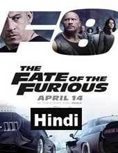 The Fate Of The Furious 2017 Hindi Dubbed Movie Online Free