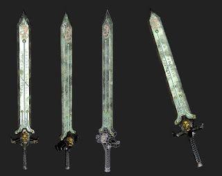 anilchodipilli: sword_lowpoly