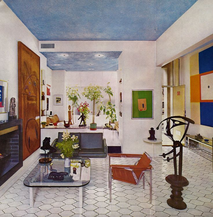 441 best 70 39 s images on pinterest architecture couches for Garden design 1970s