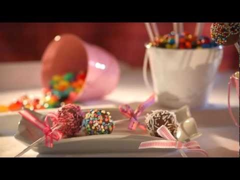 Cake Pops - Bulk Barn Recipe