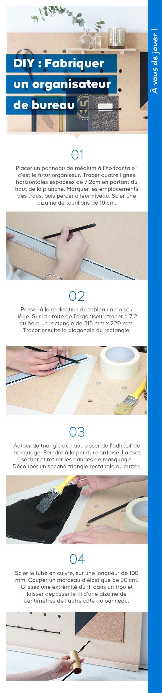 Ampoule laureen luhn design graphique - Suspendez Vos Affaires De Bureau Avec Style On Vous Montre Comment Dans Ce Tutoriel Diy