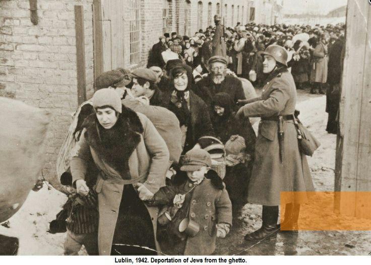 1942 Lublin.
