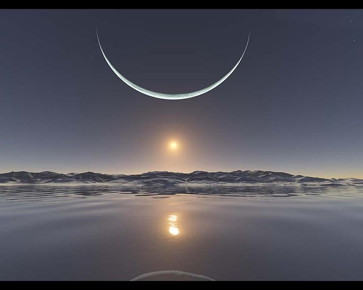 North Pole....11:59...am or pm???