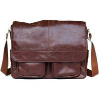 Kelly Moore Bag   Kelly Boy Bag (Brown)