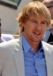 Born	Owen Cunningham Wilson  November 18, 1968 (age 43)  Dallas, Texas, United States  Occupation	Actor, voice-over artist, writer, producer  Years active