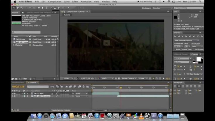 A quick video on how to create a quick, simple transition from clip to clip using the mask functions on adobe After Effects CS5. This is for beginners and pe...