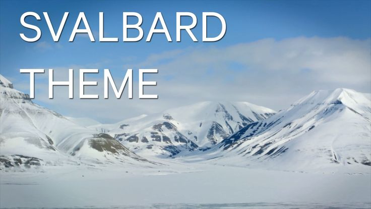 """Svalbard Theme - From the movie """"Orions Belte""""  The Arctic Philharmonic conducted by Christian Lindberg, live from Stormen Concert hall, Bodø"""
