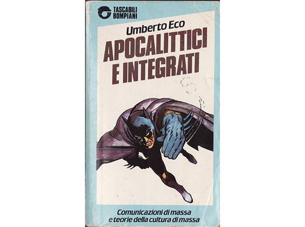 Morto Umberto Eco, le opere caposaldo