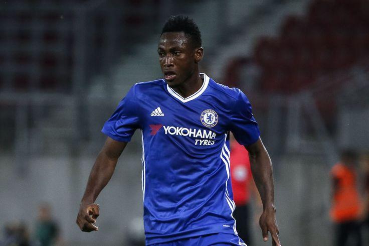 Schalke 04 continue to consider option to bring back Chelsea left back on loan