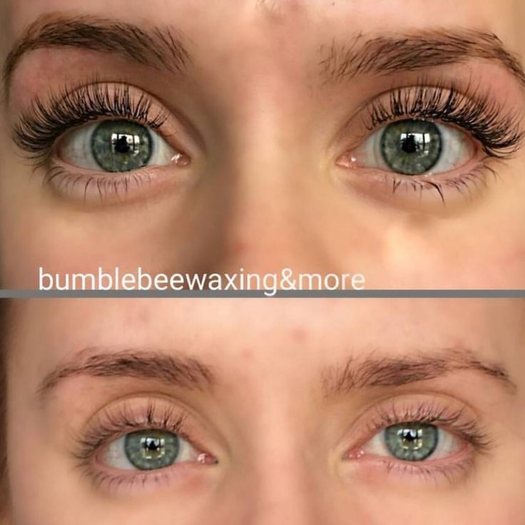 The 25 best eyelash extensions before and after ideas on for 101 salon west bloomfield