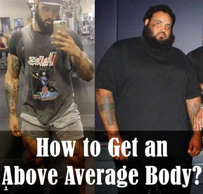 "[How to build perfectly proportioned body for men ] Have you ever wondered ""How to Get an Above Average Body? "" I hope it can answer all your question  #men #transformation #body #workout #fitness #sexy #model"